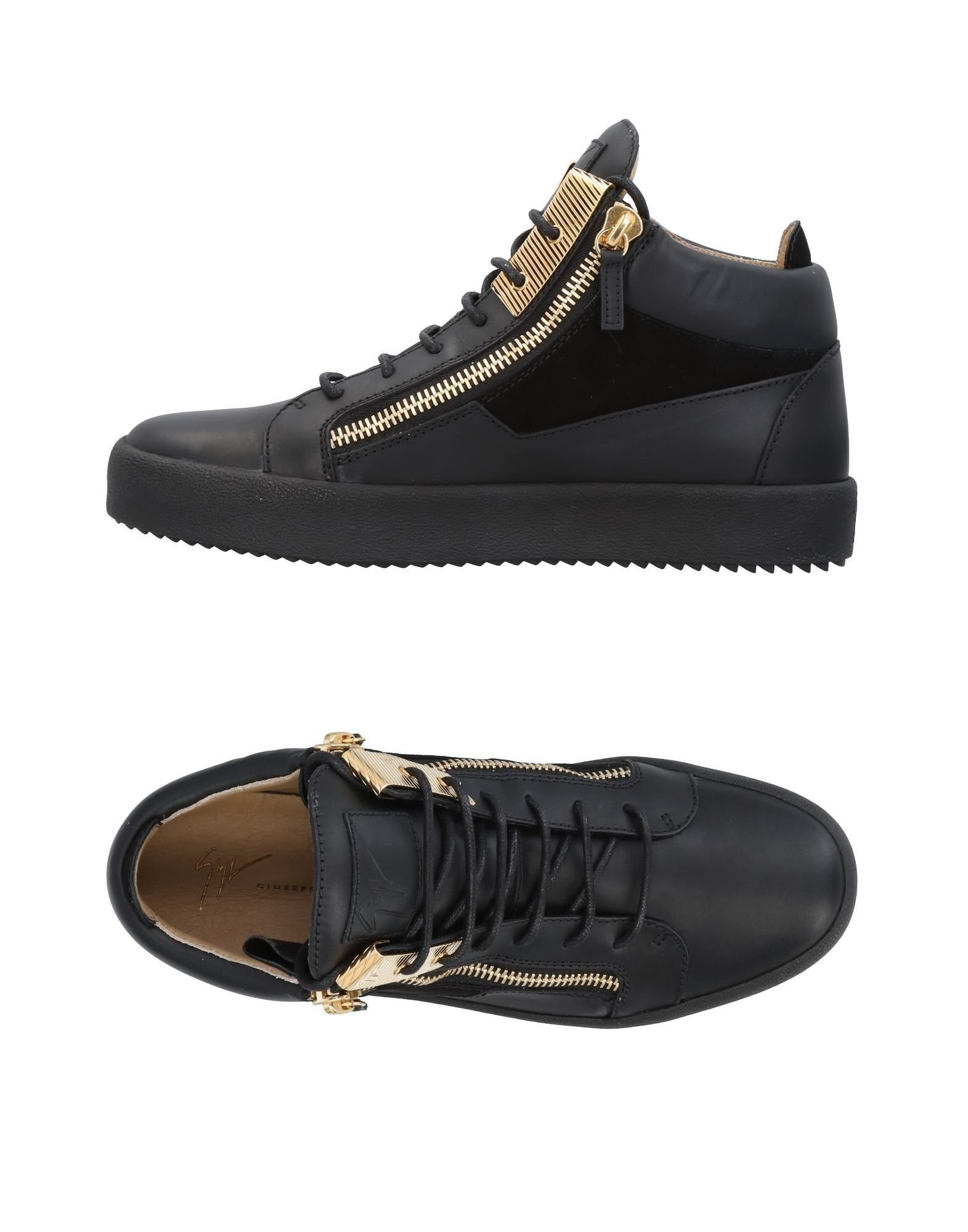 Sneakers Giuseppe Zanotti Uomo - 11447111FI