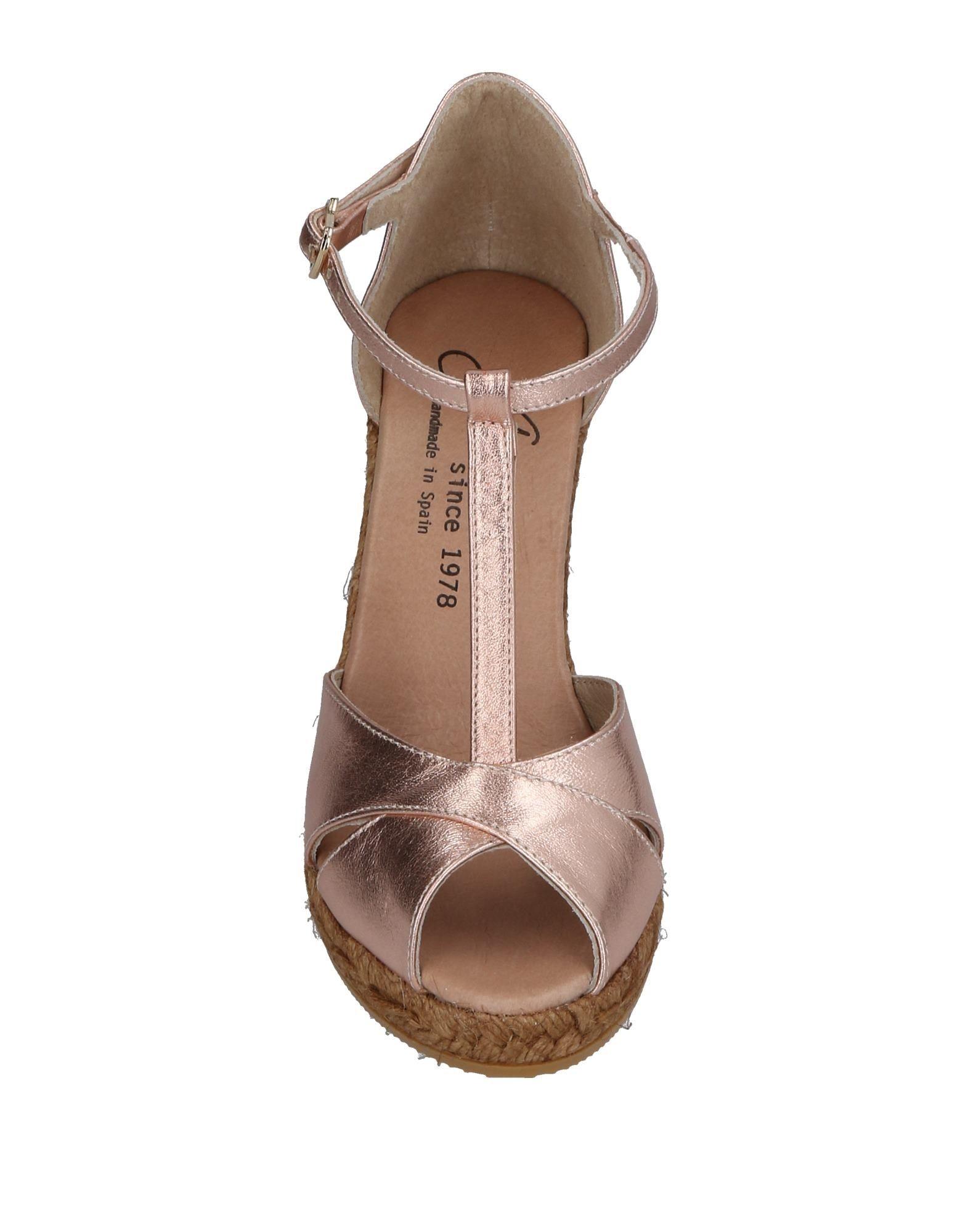 Sandales Gaimo Femme - Sandales Gaimo sur