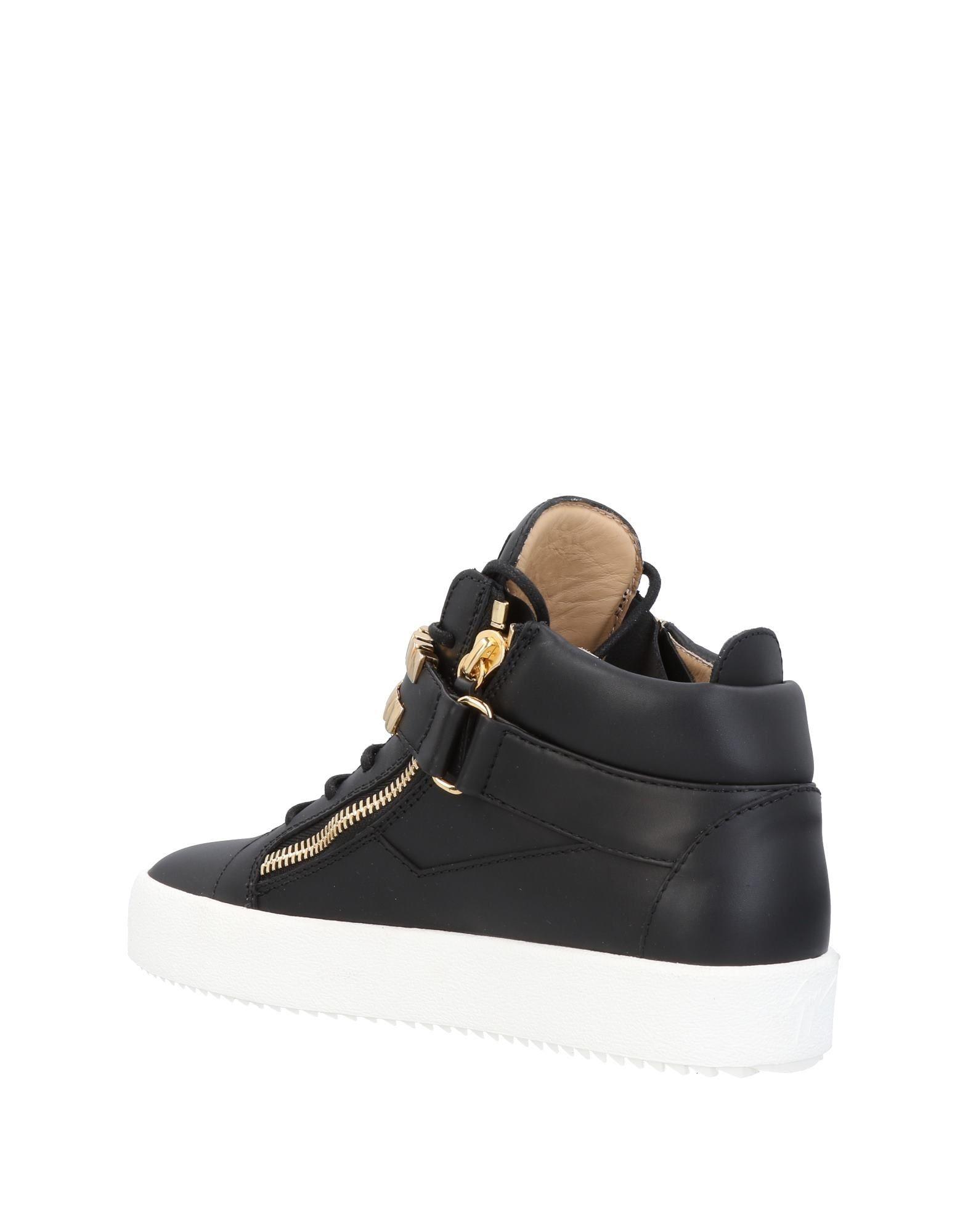 Giuseppe Zanotti Sneakers Herren  11447116CH Gute Qualität beliebte Schuhe