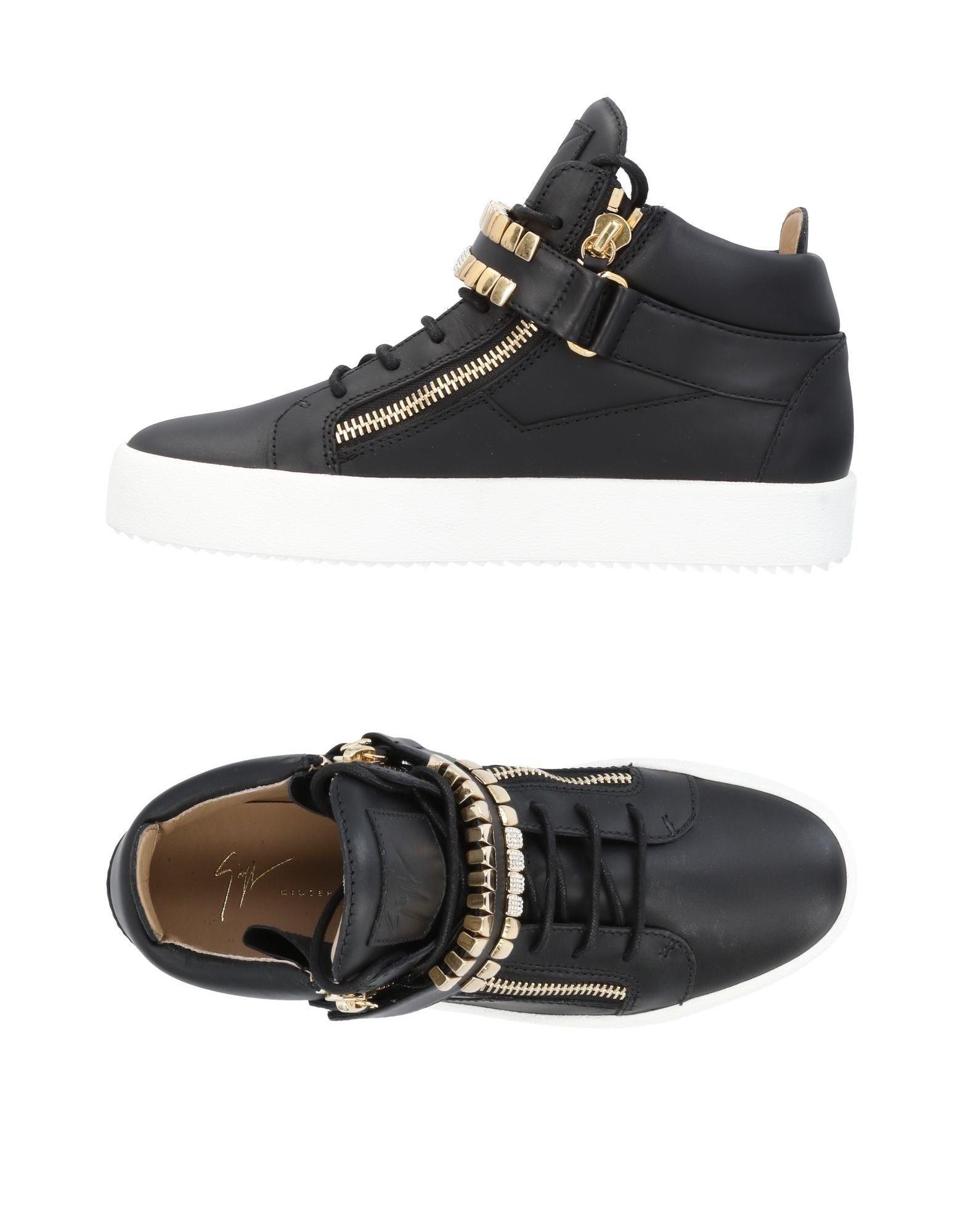 Sneakers Giuseppe Zanotti Uomo - 11447116CH