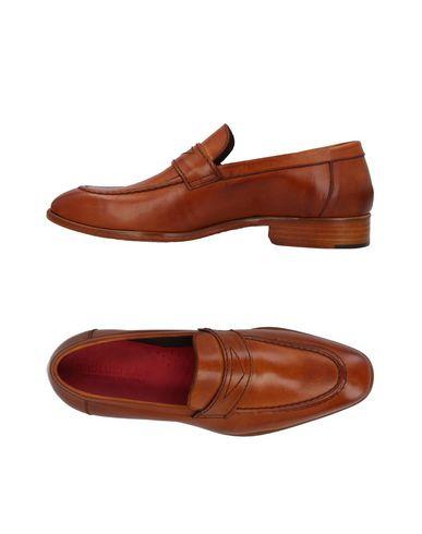 Zapatos con descuento Mocasín Richard Lars Hombre - Mocasines Richard Lars - 11447118TN Negro
