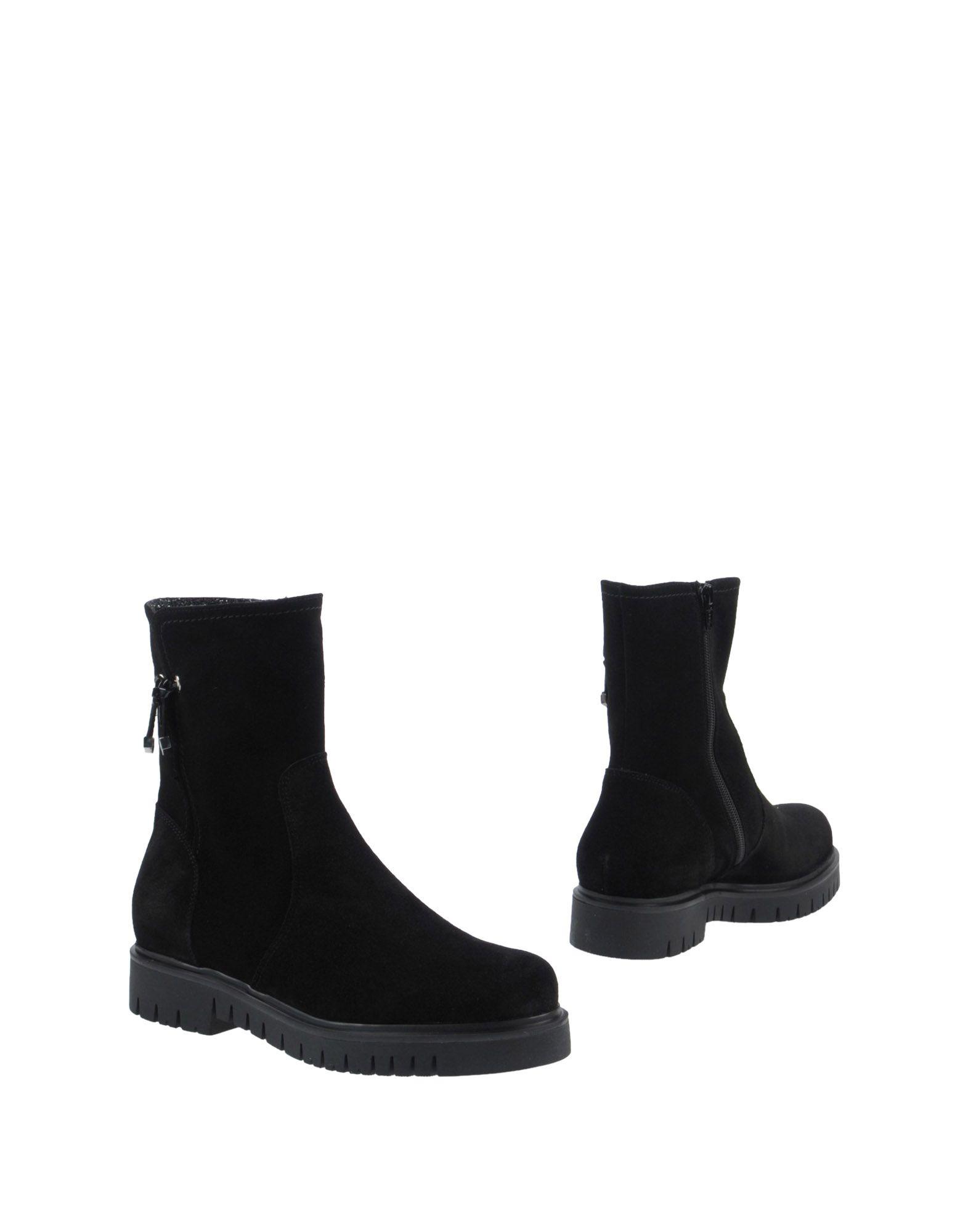 Rabatt Schuhe Norma J.Baker Stiefelette 11447120LD Damen  11447120LD Stiefelette 52e816