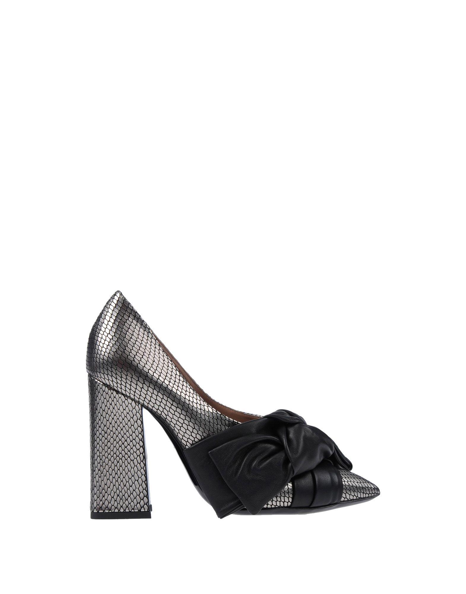 Pollini Pumps Damen  11447144MLGünstige Schuhe gut aussehende Schuhe 11447144MLGünstige 911416