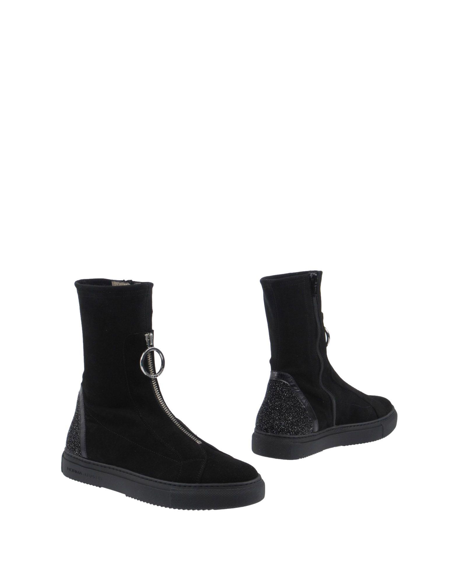 Rabatt Schuhe Norma J.Baker Stiefelette 11447146WR Damen  11447146WR Stiefelette adbd25