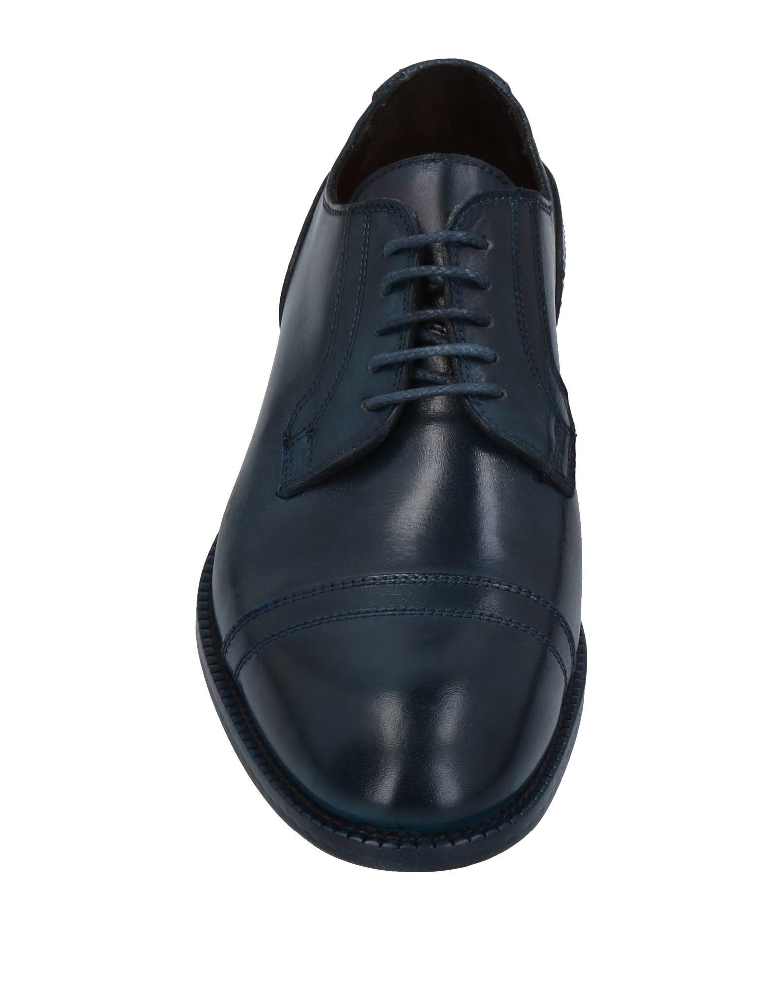 RICHARD LARS Chaussures à lacets homme. sGEba