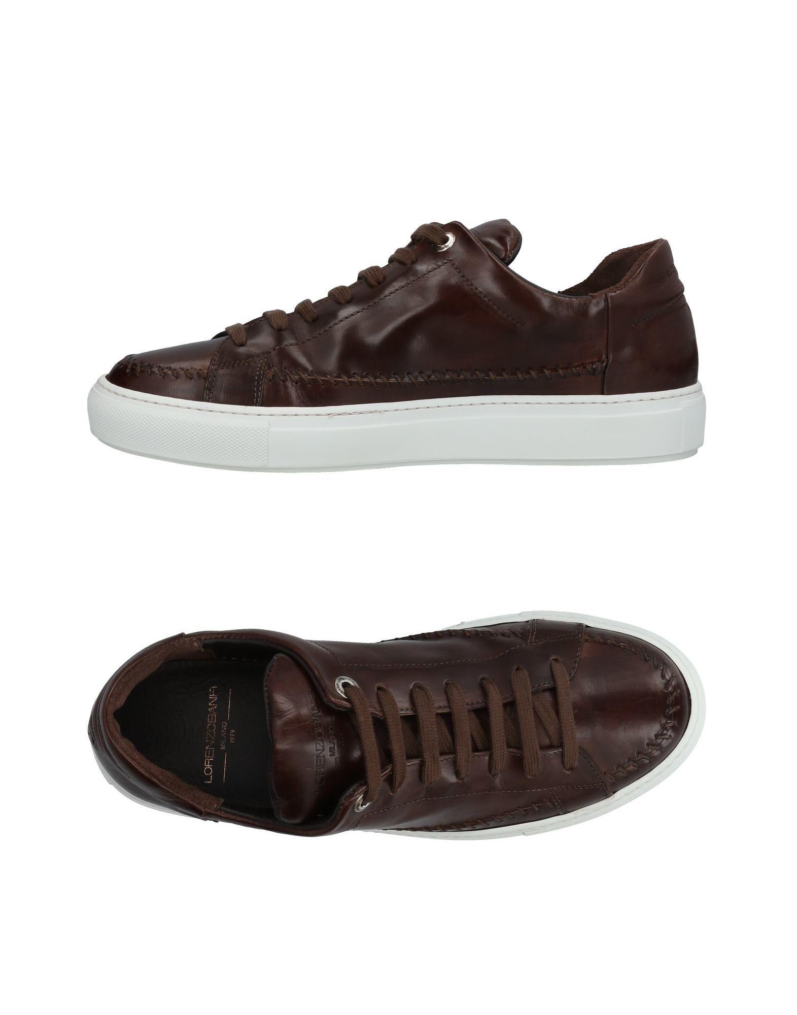 Sneakers Lorenzo Banfi Uomo - Acquista online su