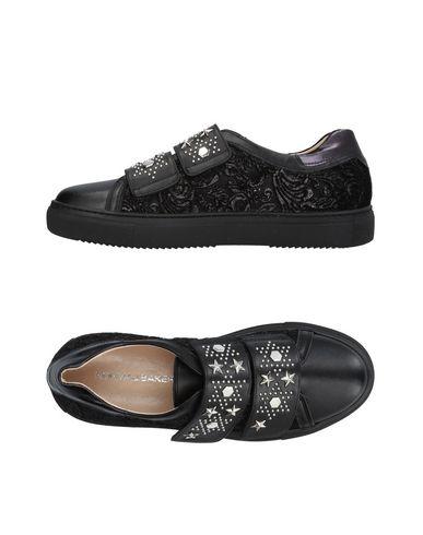 Zapatillas Norma J.Baker Mujer - Zapatillas Norma J.Baker más - 11447163QV Negro modelo más J.Baker vendido de la marca 2718df
