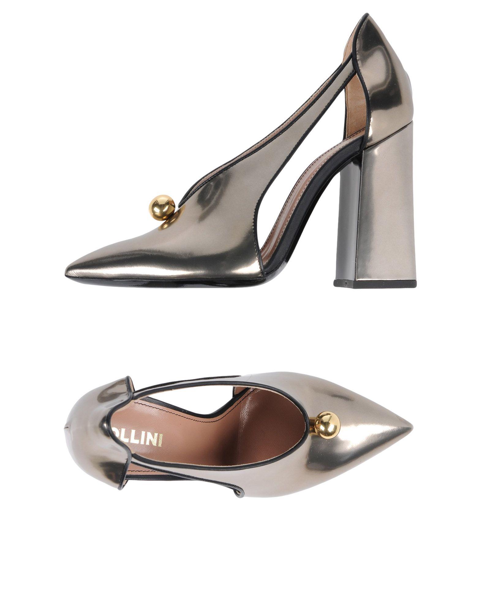 Rabatt Schuhe Pollini Damen Pumps Damen Pollini  11447172IW 08965b