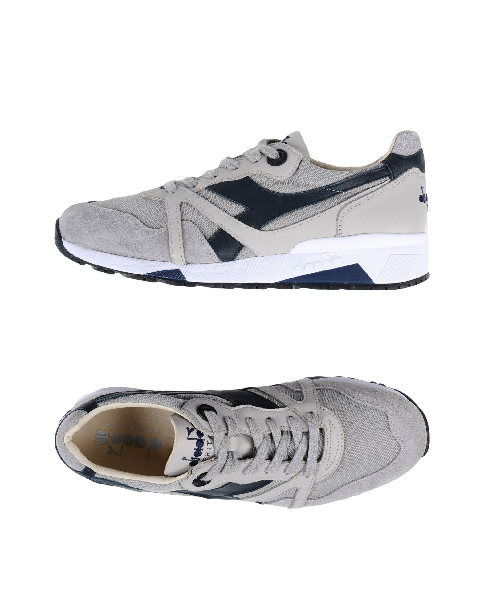 Diadora Heritage N9000 H C Men Sw - Sneakers - Men C Diadora Heritage Sneakers online on  United Kingdom - 11447191EP 95566e