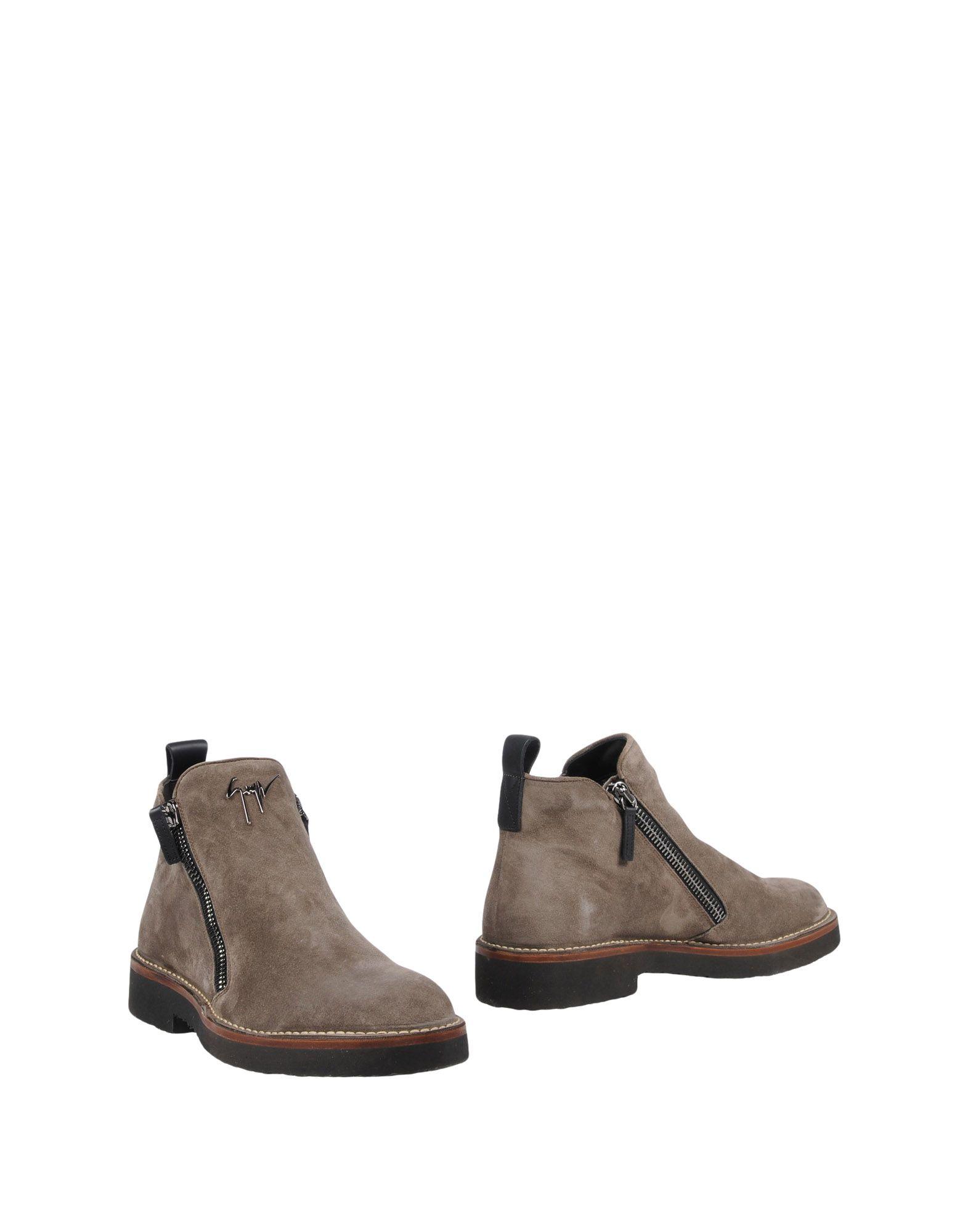 Giuseppe Zanotti Gute Stiefelette Herren  11447197EN Gute Zanotti Qualität beliebte Schuhe 4a5460