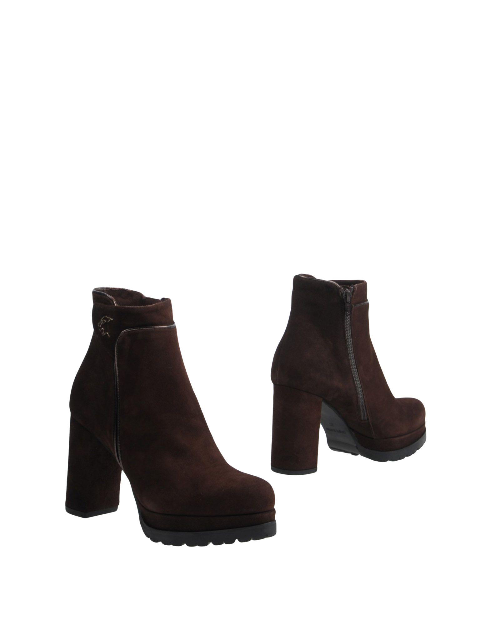Norma J.Baker Ankle J.Baker Boot - Women Norma J.Baker Ankle Ankle Boots online on  United Kingdom - 11447236LV 704615
