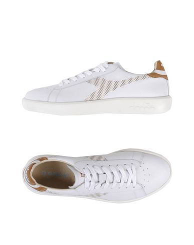Zapatos con descuento Zapatillas Diadora Heritage Game Ita - Hombre - Zapatillas Diadora Heritage - 11447242EH Blanco