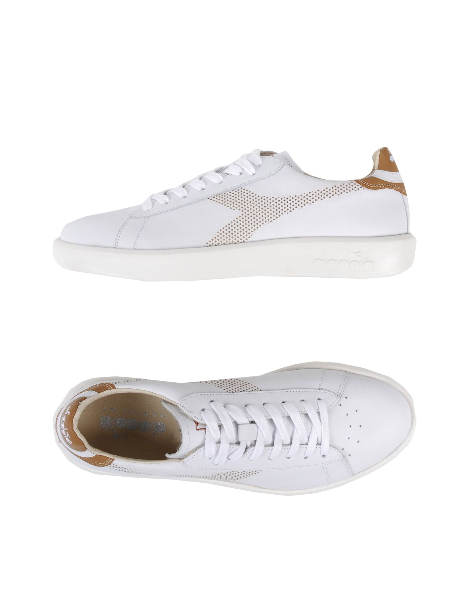 Sneakers Diadora Heritage Game Ita - Uomo - 11447242EH