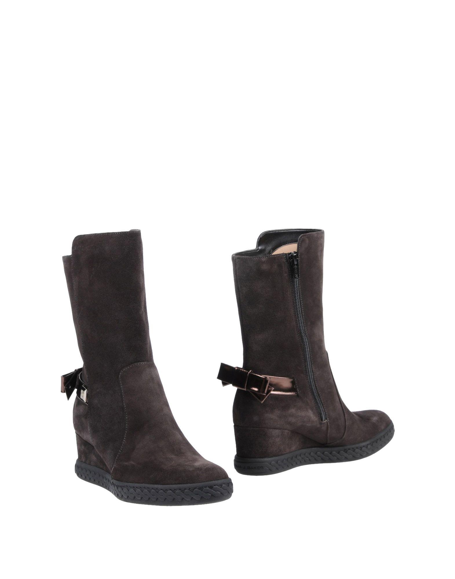Rabatt Schuhe Norma J.Baker Stiefelette Damen  11447248AC
