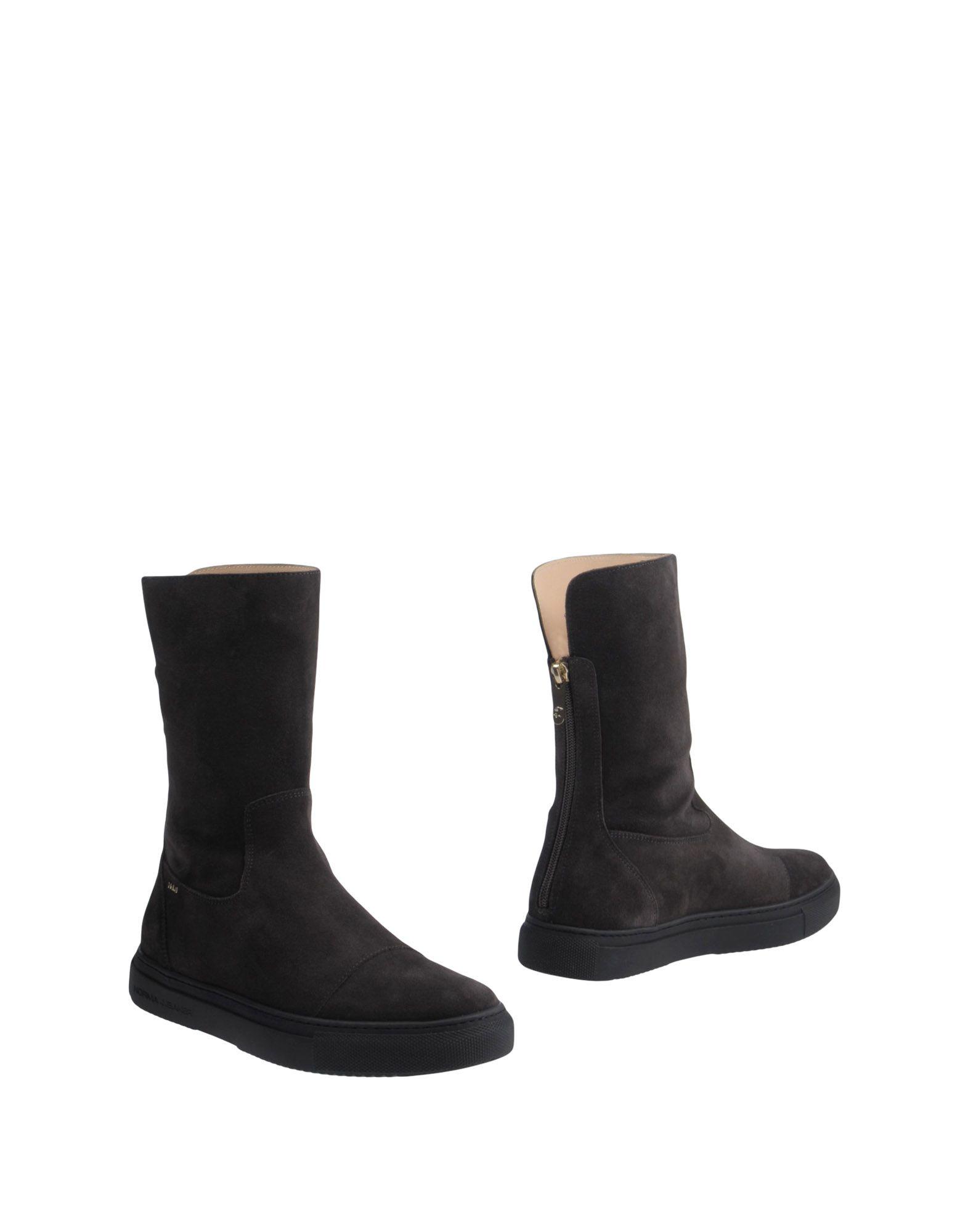 Rabatt Schuhe Norma J.Baker Stiefelette 11447251HW Damen  11447251HW Stiefelette 6ece8b