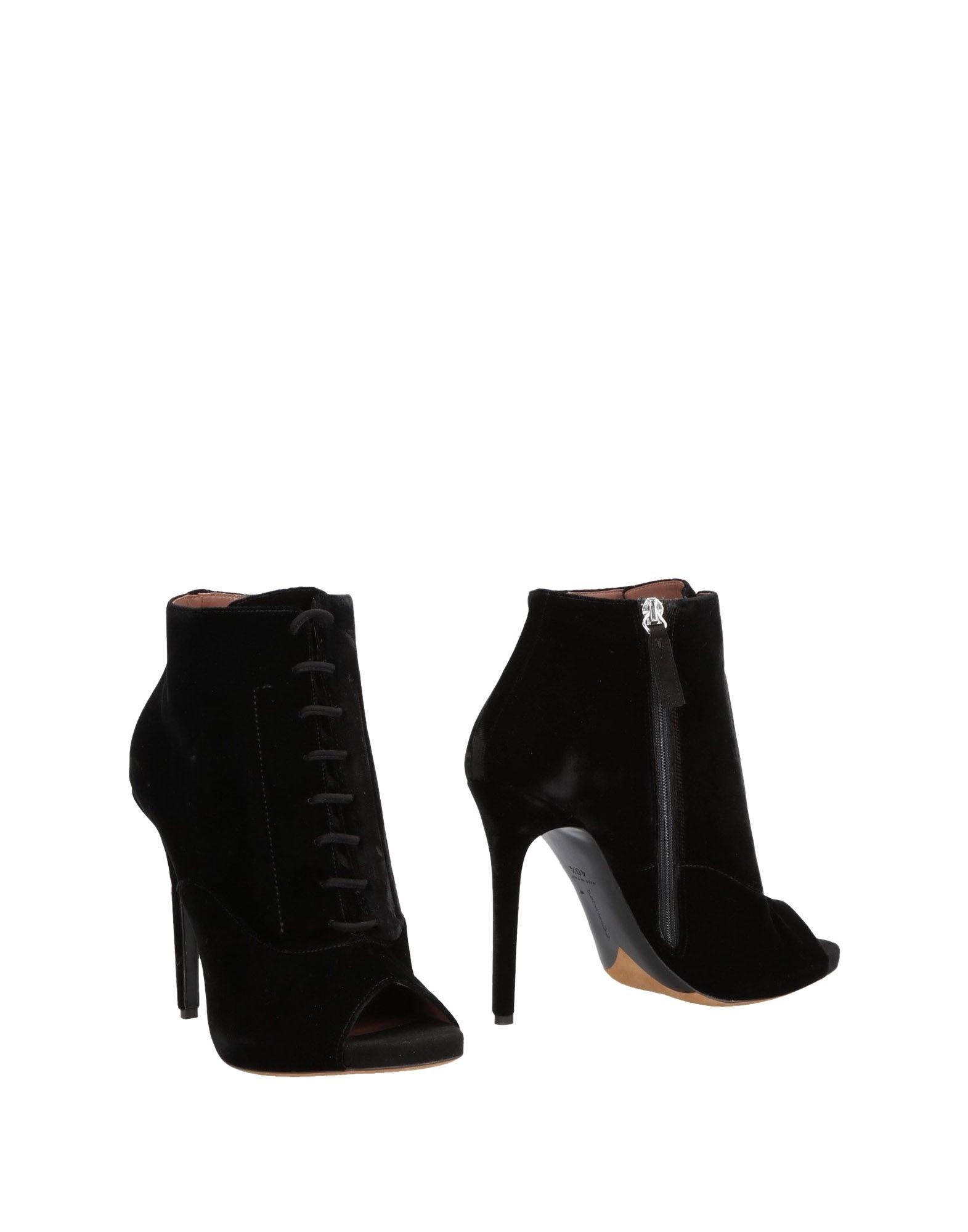 Tabitha Simmons Stiefelette Damen  11447261FA Neue Schuhe