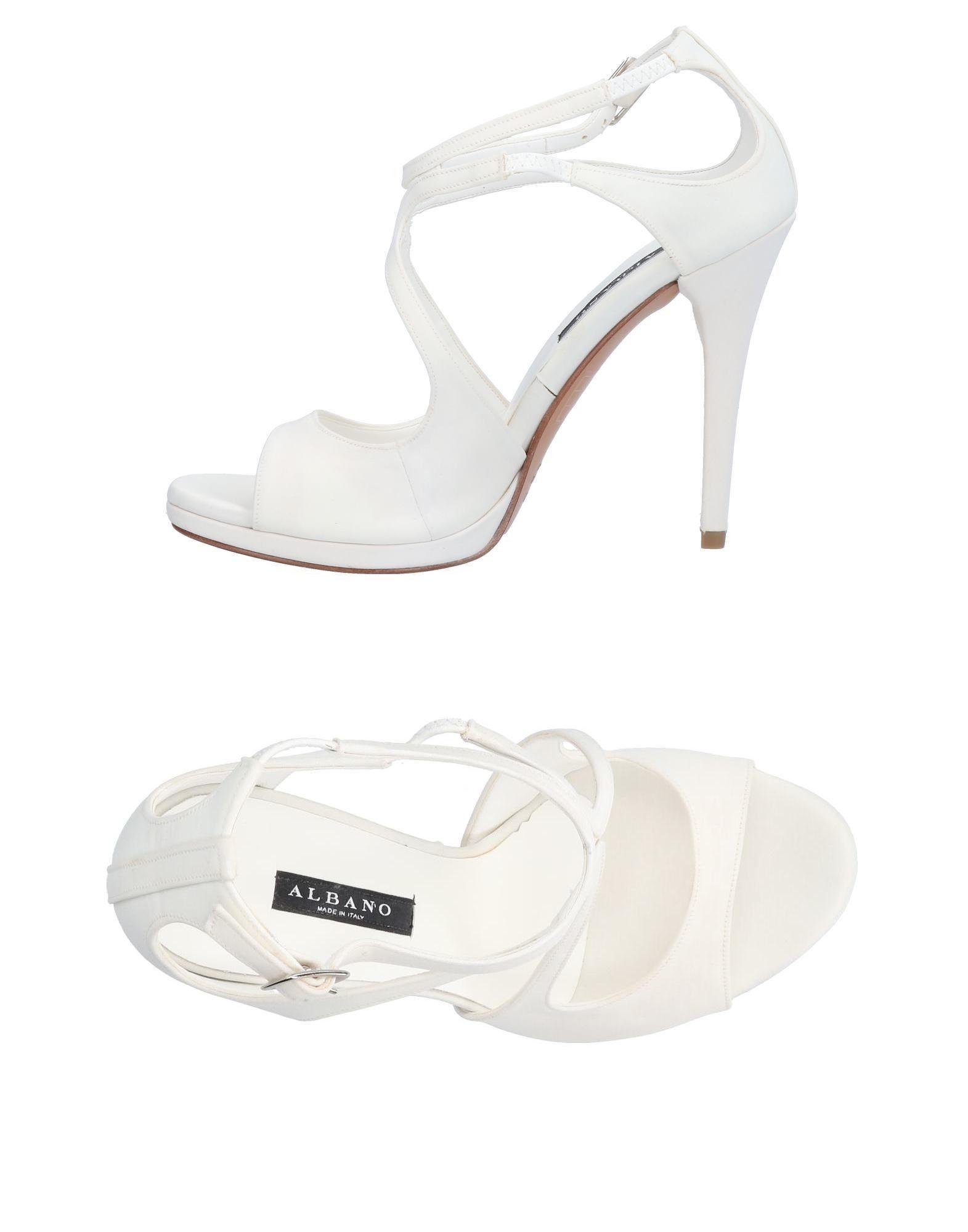 Albano Sandalen Damen  11447289OR Gute Qualität beliebte Schuhe