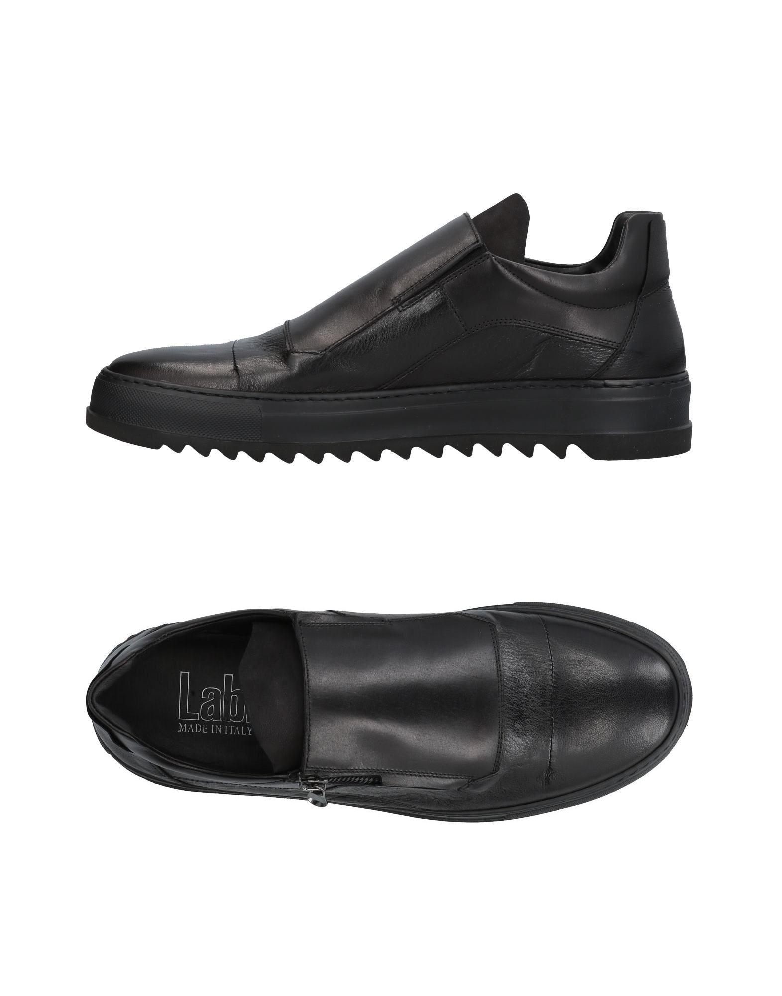 Lab. Pal Zileri Neue Sneakers Herren  11447295IC Neue Zileri Schuhe ecbdf7