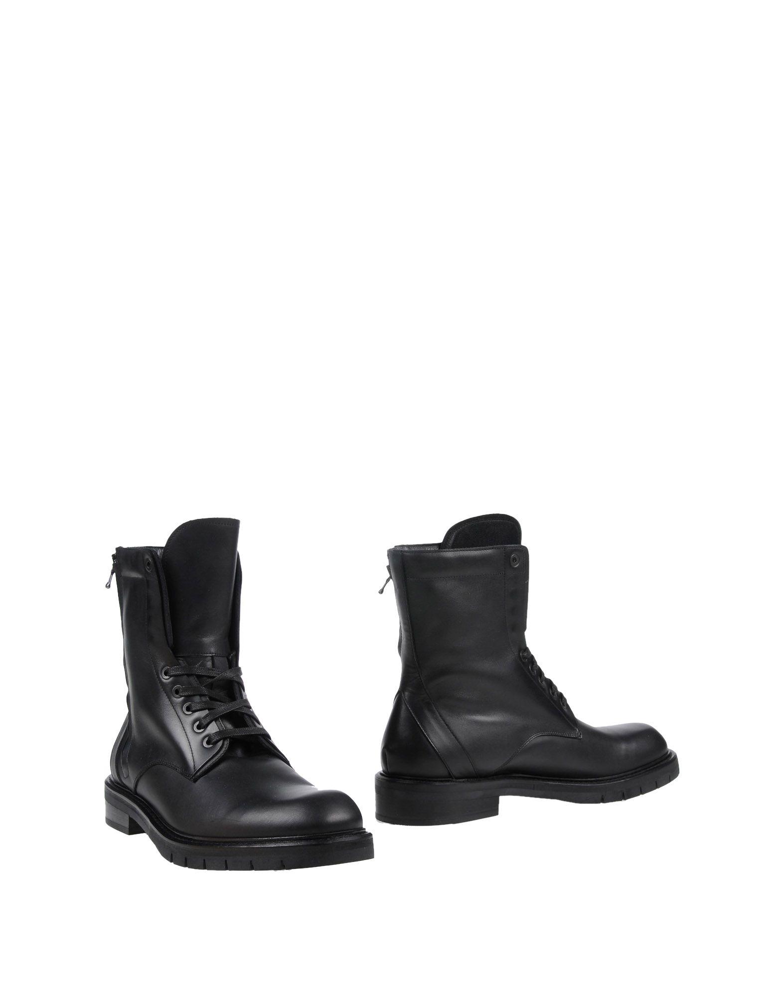 Lab. Pal Zileri Stiefelette Herren  11447304EM Gute Qualität beliebte Schuhe