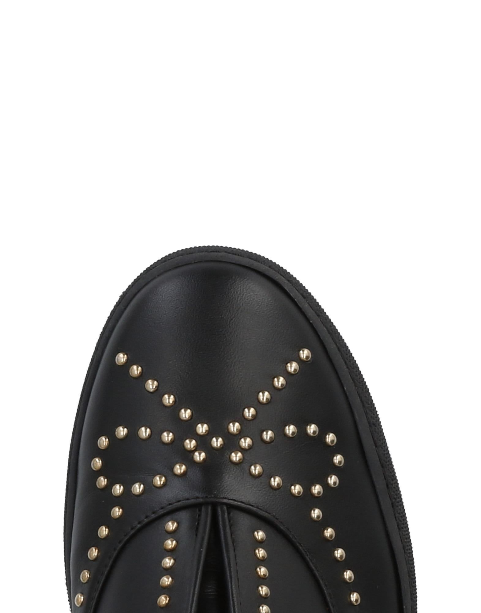 Stilvolle Moschino billige Schuhe Boutique Moschino Stilvolle Sneakers Damen  11447313WL 16bbc6