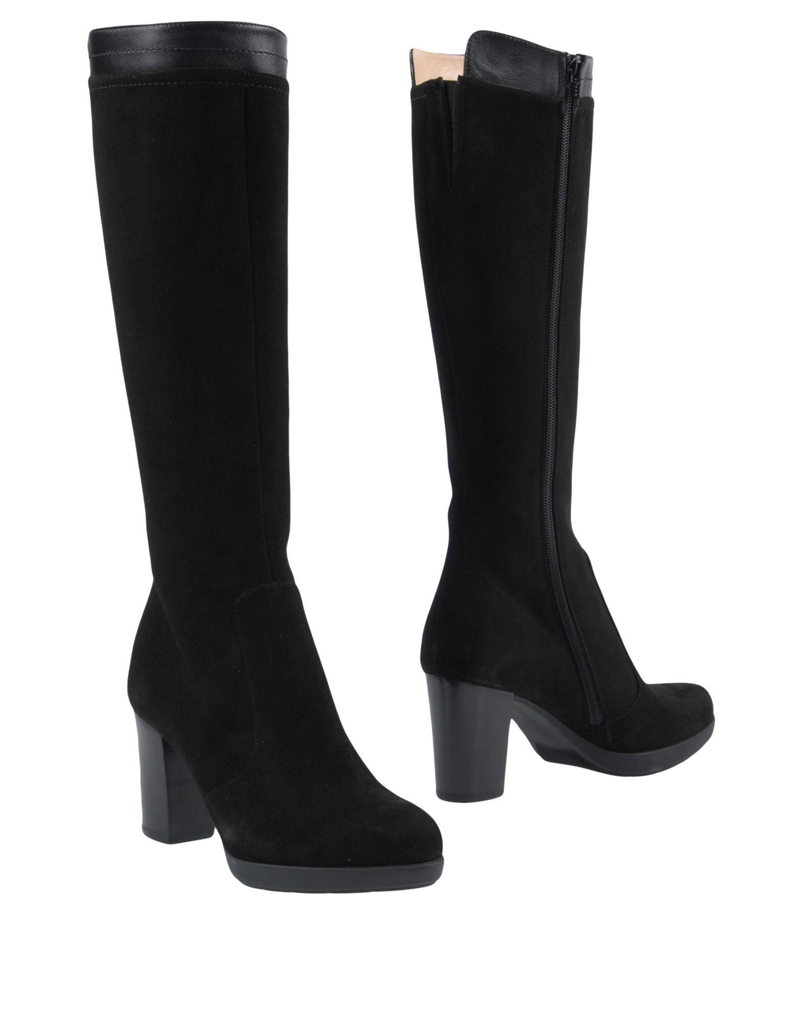 Rabatt Schuhe Norma J.Baker Stiefel Damen  11447325TR