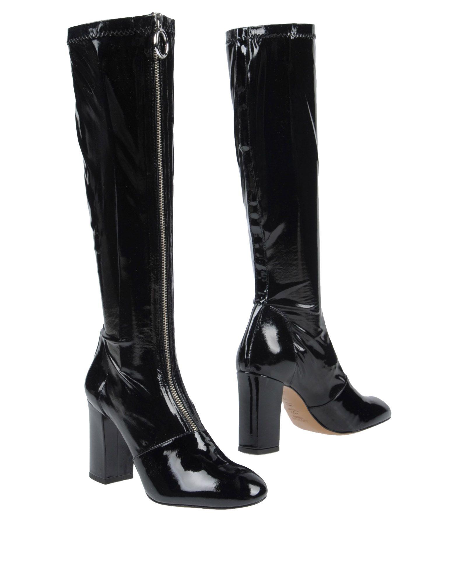 Boutique Moschino Stiefel Damen  11447339ORGünstige gut aussehende Schuhe