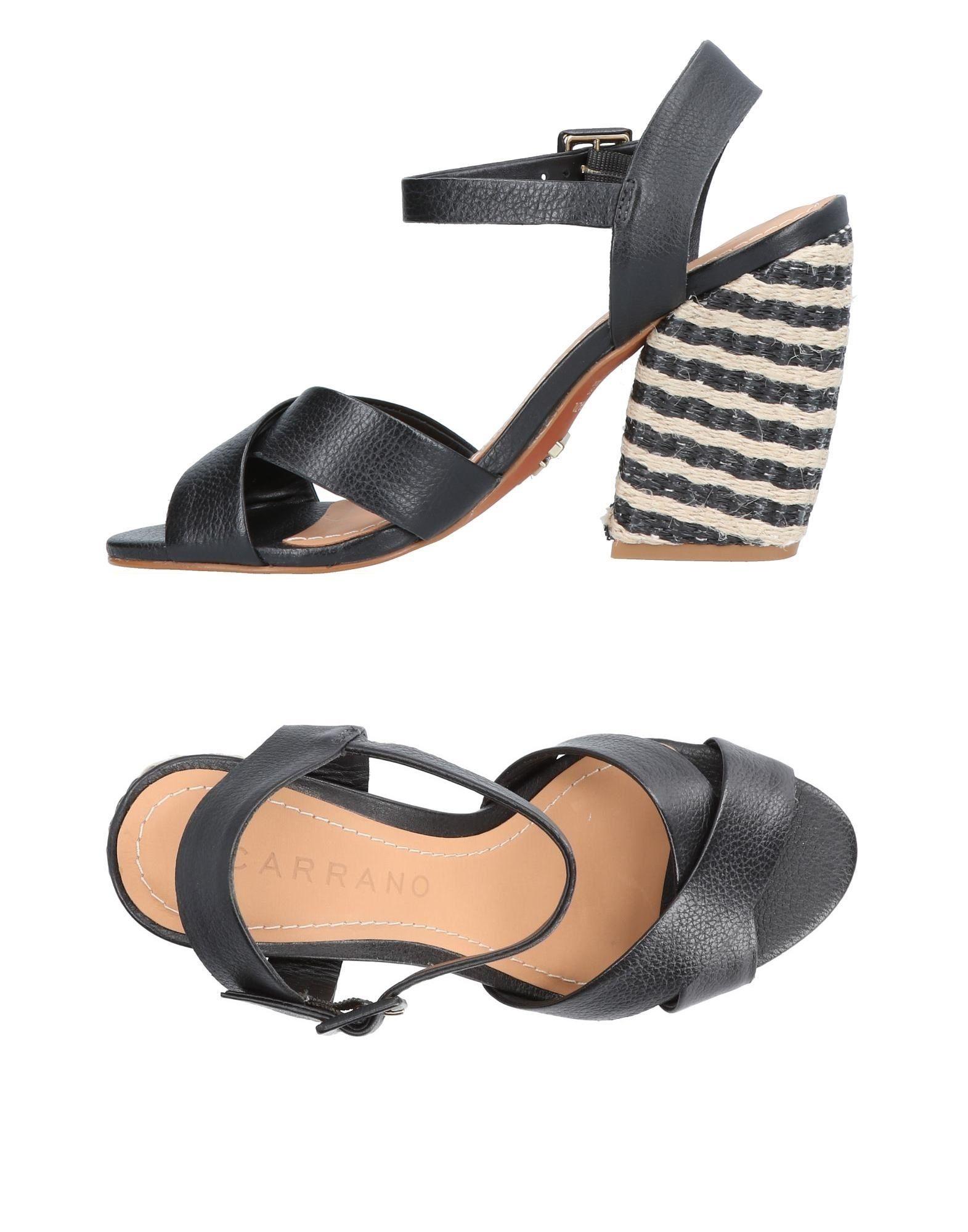Moda Sandali Carrano Donna Donna Carrano - 11447340FE c1d71a