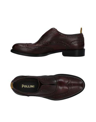 Zapatos con descuento Mocasín Pollini Hombre - Mocasines Pollini - 11447350GO Negro