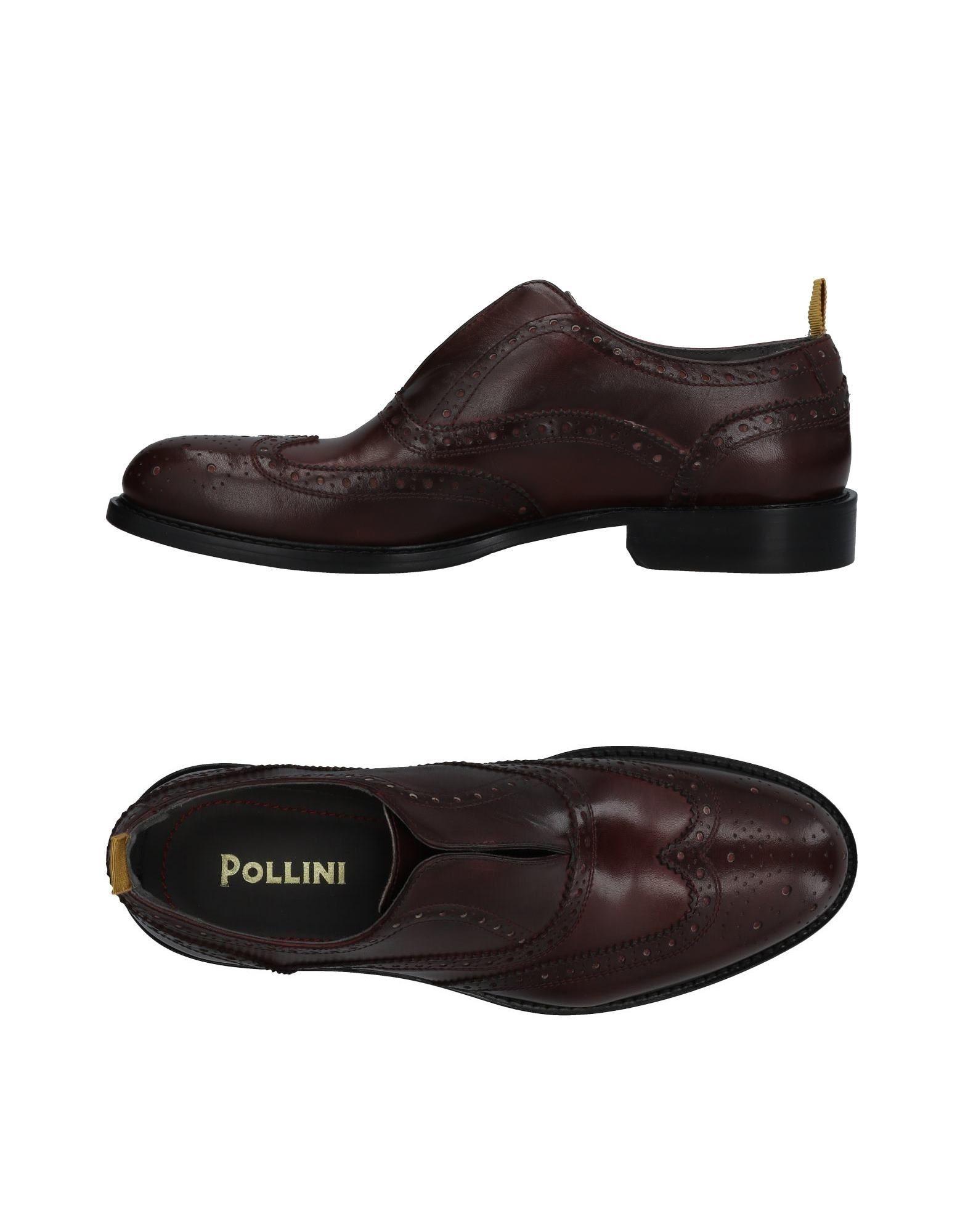 Pollini Mokassins Mokassins Pollini Herren  11447350GO f1ff5a