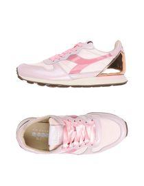 Diadora Heritage Exodus W Glitter Sneakers & Deportivas Mujer G49bLIWiJ