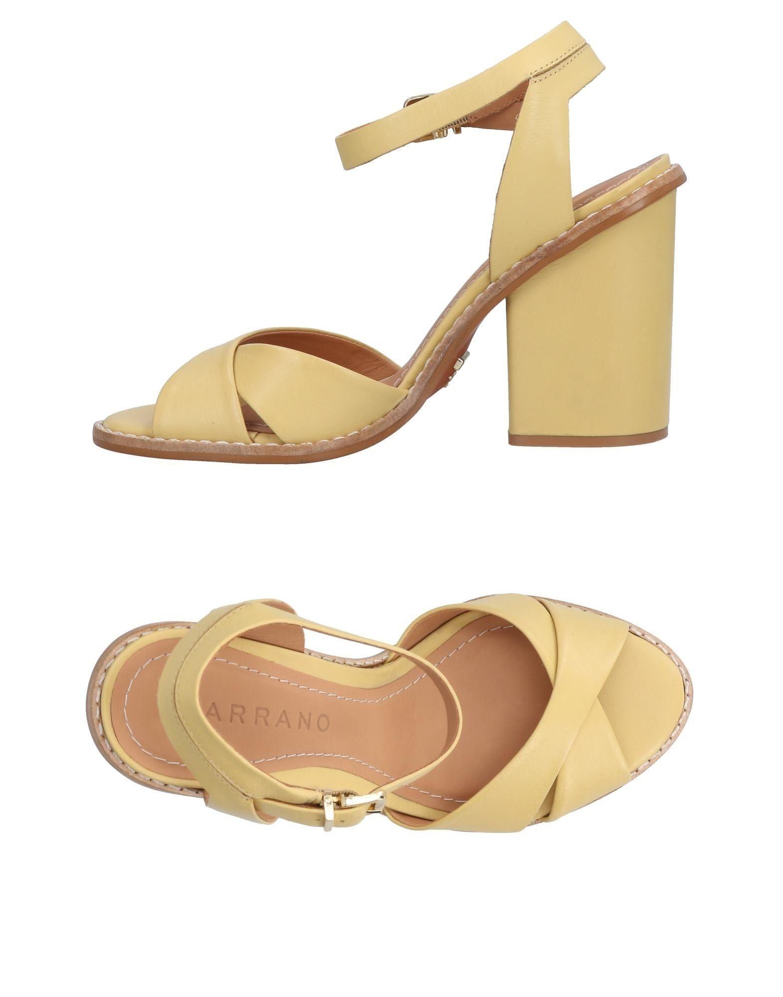 Carrano Sandalen Damen  11447353PM Gute Qualität beliebte Schuhe