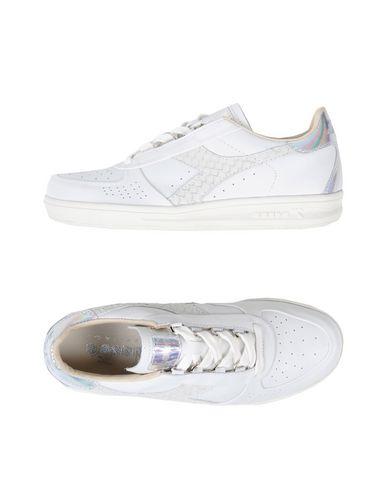 Diadora Blanc Sneakers Blanc Heritage Sneakers Sneakers Diadora Blanc Heritage Heritage Diadora Tw6wrI