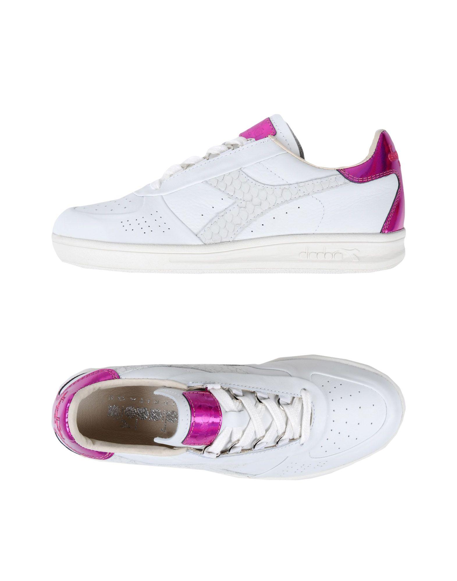 Sneakers Diadora Heritage B.Elite W Ita Premium - Donna - Acquista online su