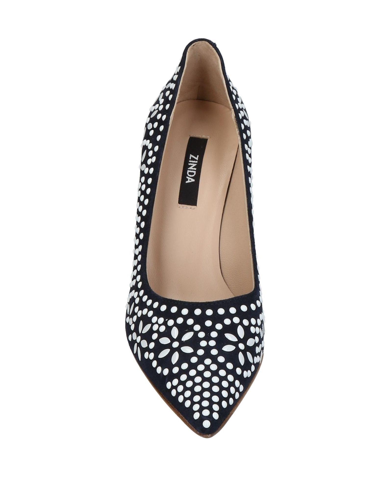 Zinda Pumps Damen  11447384BF Gute Qualität beliebte Schuhe