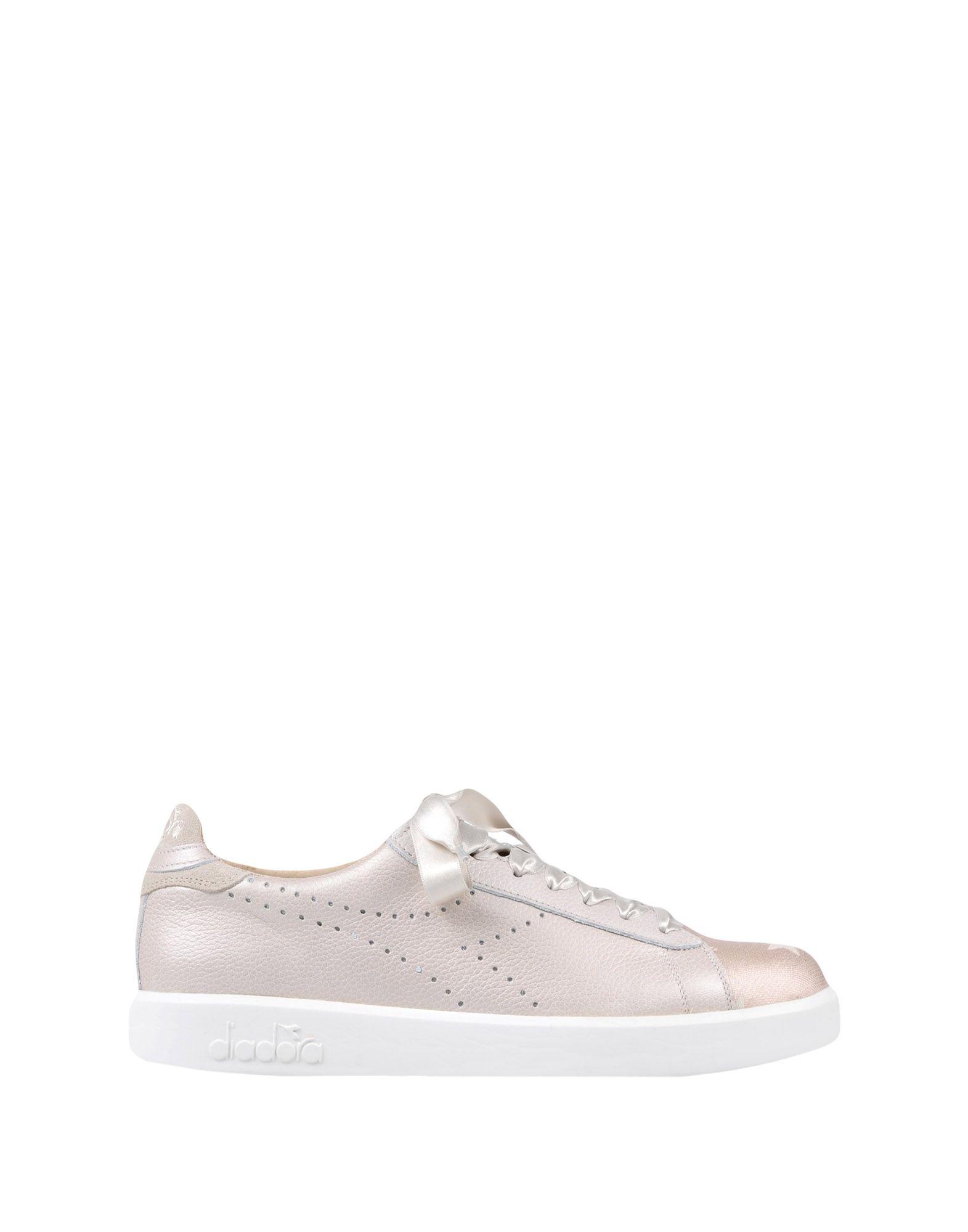 Gut um billige Schuhe W zu tragenDiadora Heritage Game W Schuhe Stars  11447392BU ac7311