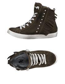 FOOTWEAR - High-tops & sneakers on YOOX.COM Beverly Hills Polo Club SghOjdKXeM