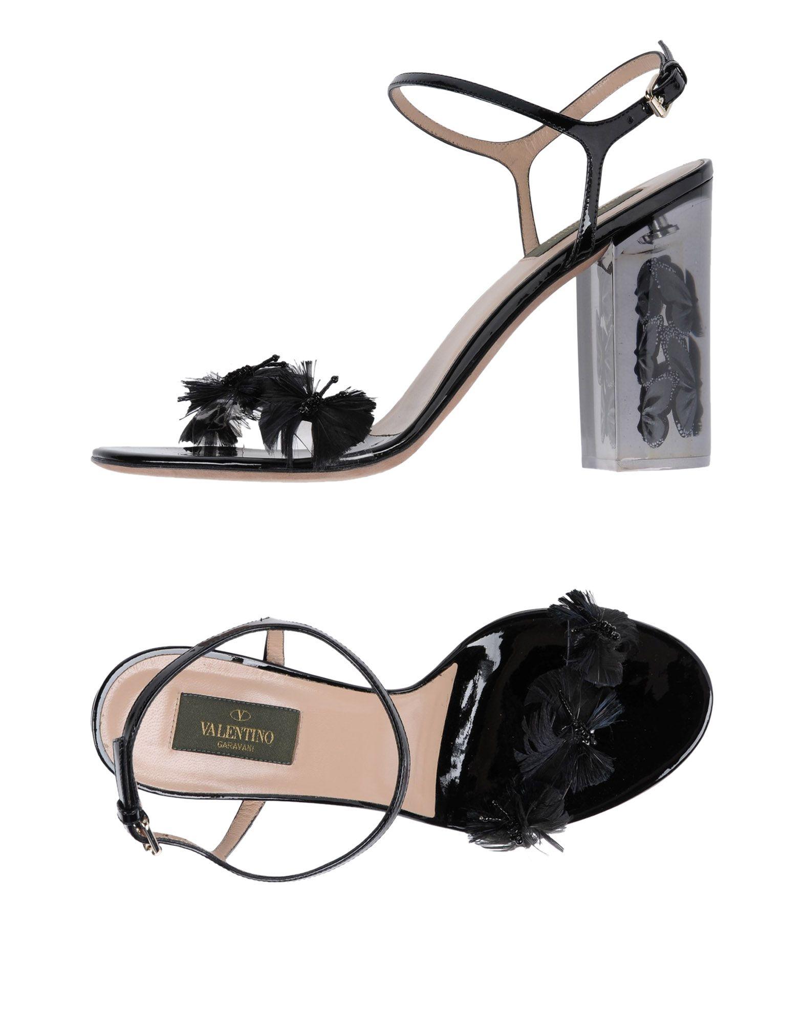 Valentino Garavani Sandals - online Women Valentino Garavani Sandals online - on  United Kingdom - 11447412GL c51add