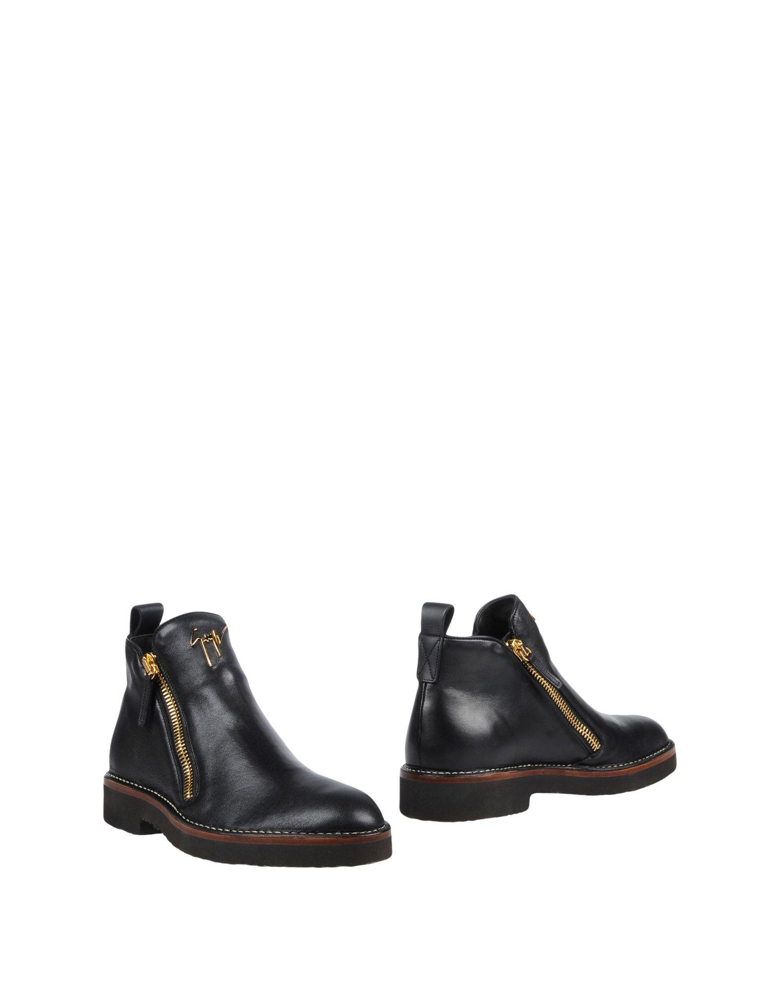 Giuseppe Zanotti Stiefelette Herren  11447413KO Gute Qualität beliebte Schuhe