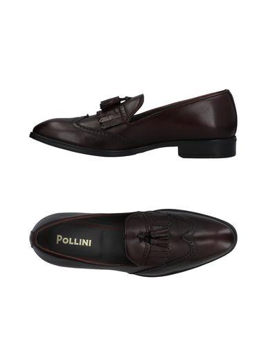 Zapatos con descuento Mocasín Pollini Hombre - Mocasines Pollini - 11447431CK Negro