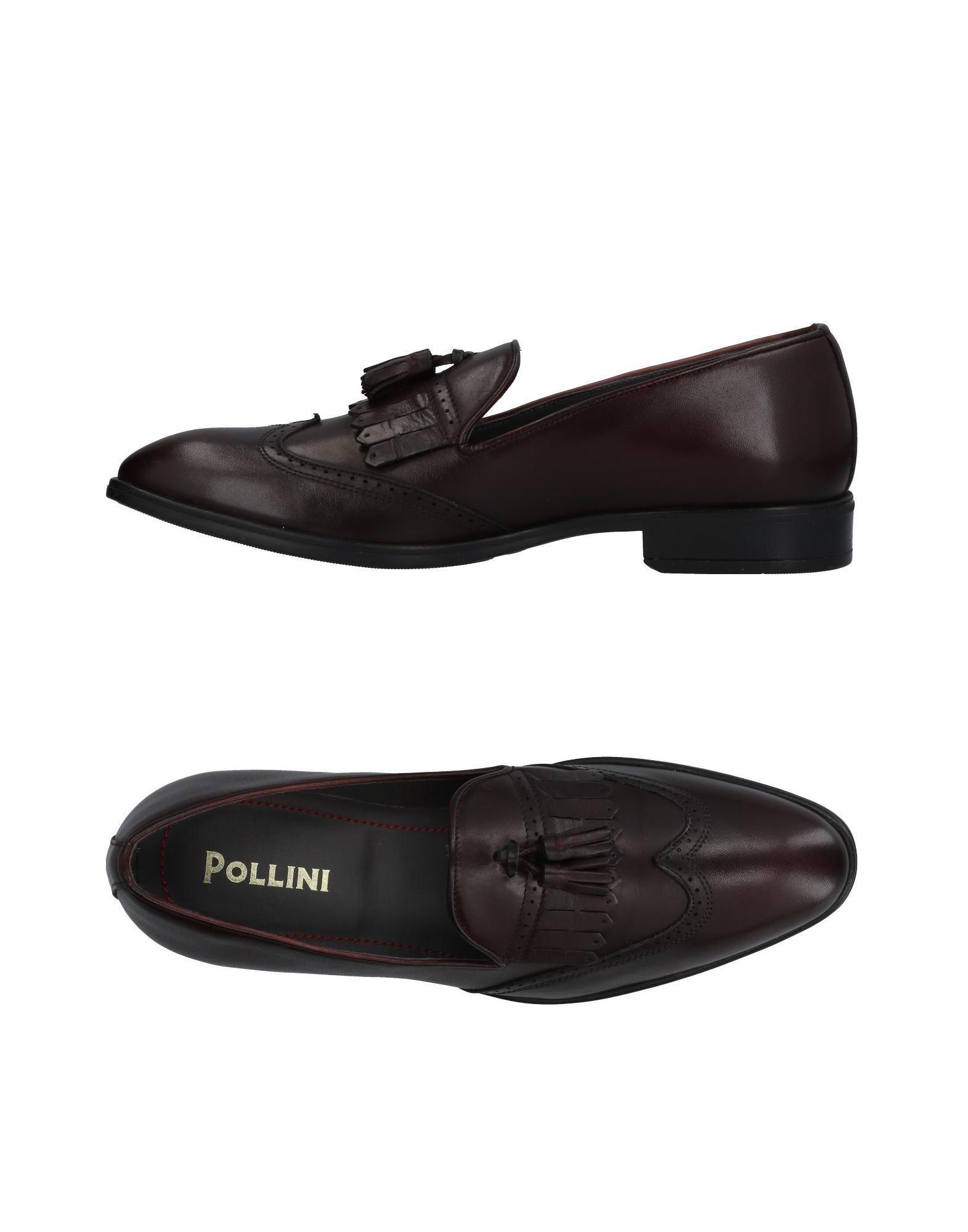 Pollini Mokassins Herren  11447431CK Gute Qualität beliebte Schuhe
