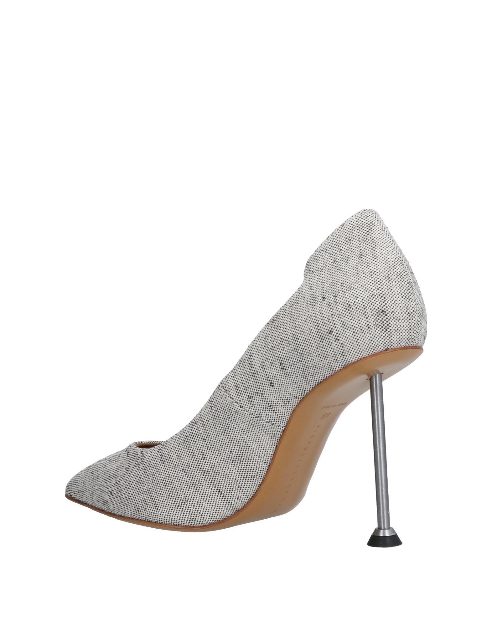 Rabatt Schuhe Victoria Beckham Pumps 11447435EW Damen  11447435EW Pumps b4a0ca