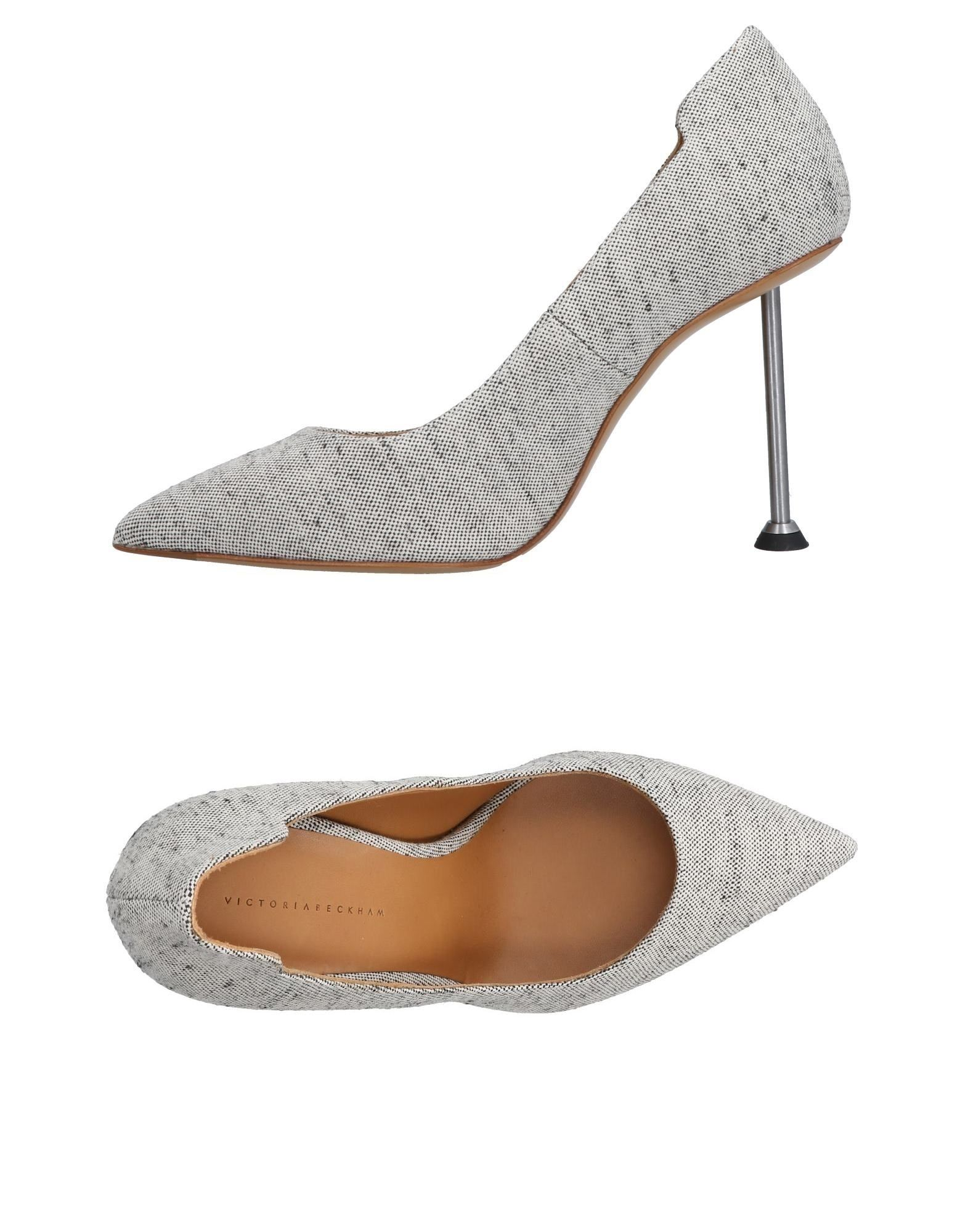 Rabatt Schuhe Victoria Beckham Pumps Damen  11447435EW