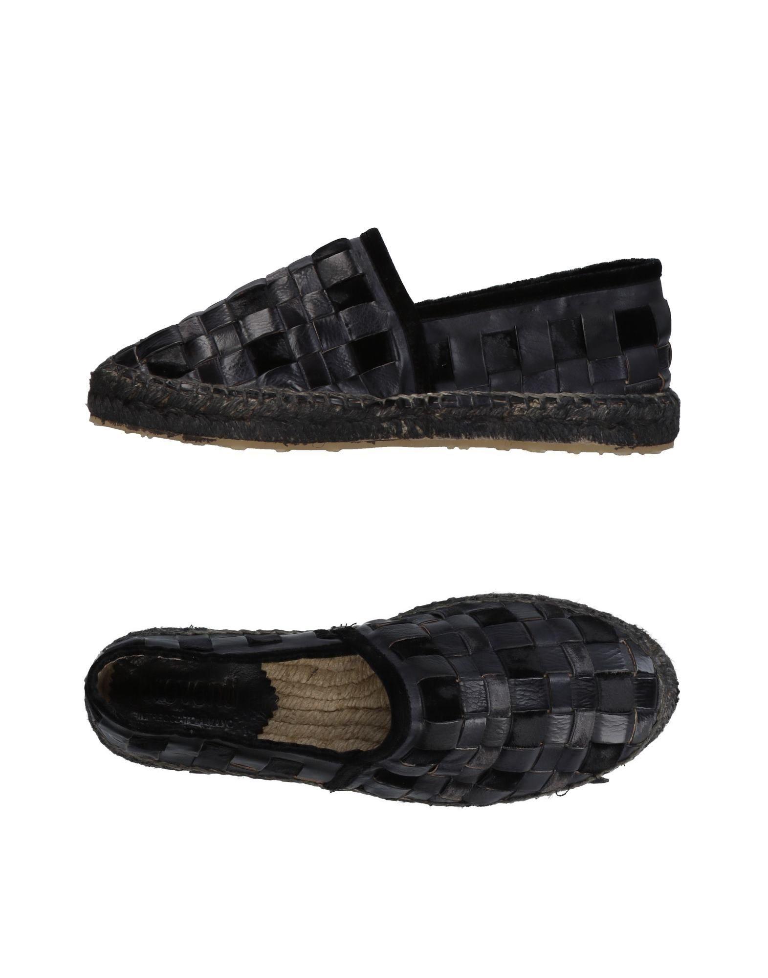 Gut um billige billige um Schuhe zu tragenPreventi Espadrilles Damen  11447444JD c4165e