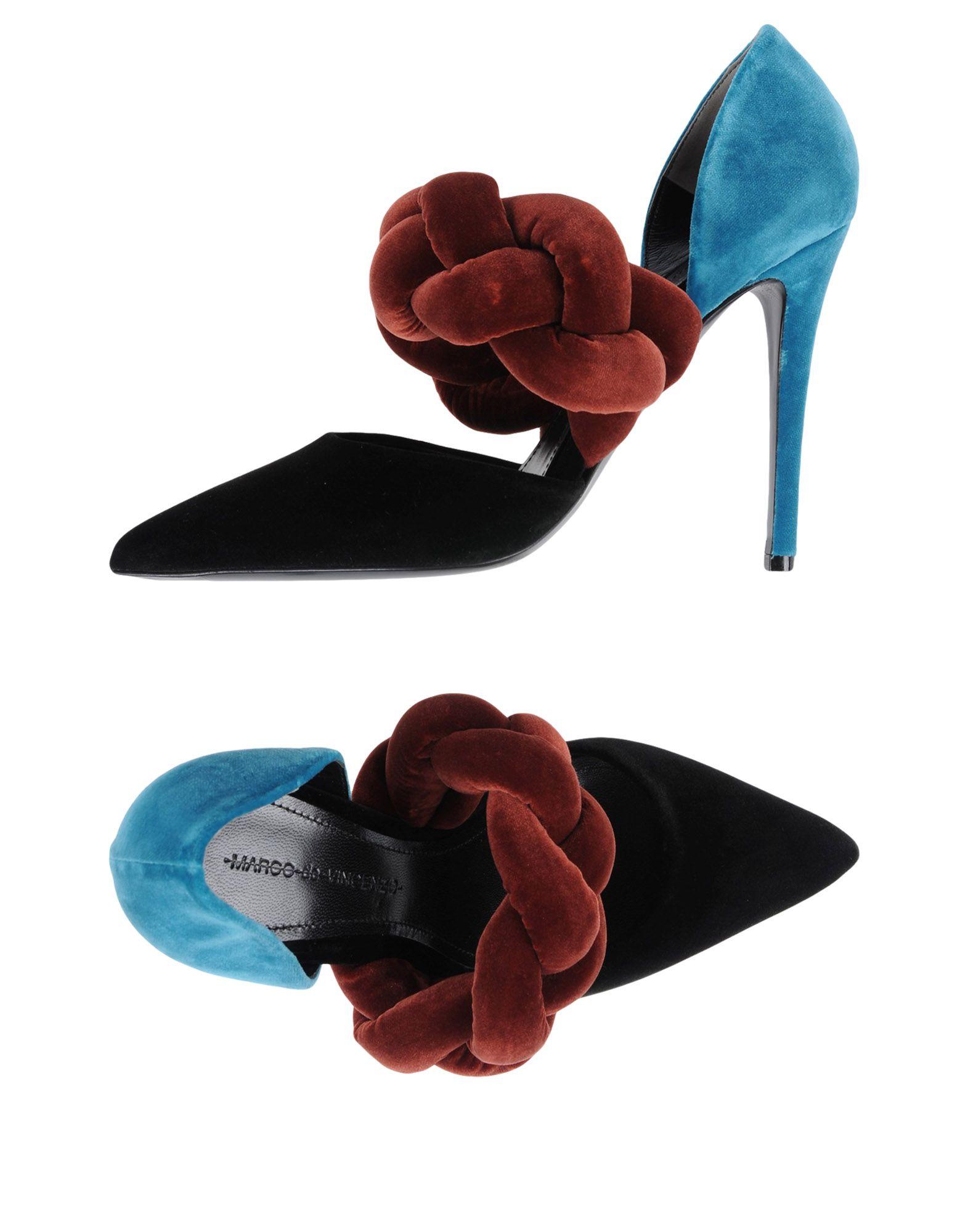 Marco Damen De Vincenzo Pumps Damen Marco  11447445KD Neue Schuhe c607d1