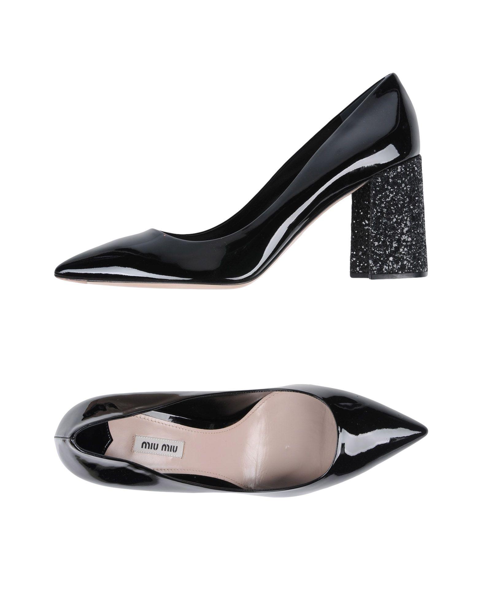 Miu Miu Pumps Damen  11447453RA Beliebte Schuhe