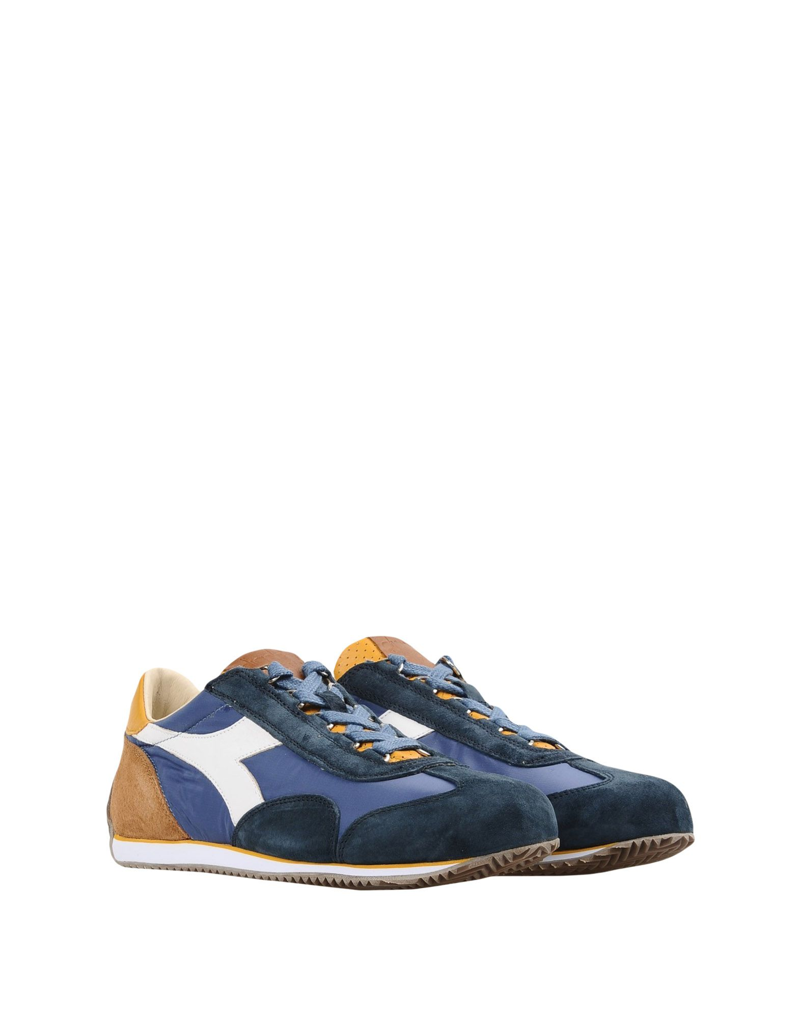Sneakers Diadora Heritage Equipe Ita - Homme - Sneakers Diadora Heritage sur