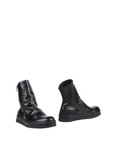 Los últimos zapatos zapatos zapatos de hombre y mujer Botín Lab. Pal Zileri Hombre - Botines Lab. Pal Zileri - 11447470BD Negro 26f79d