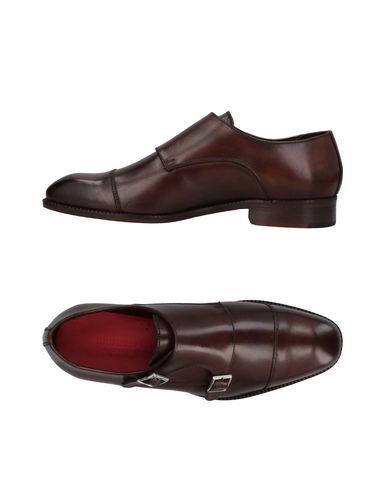 Zapatos con descuento Mocasín Richard Lars Hombre - Mocasines Richard Lars - 11447479EH Gris marengo