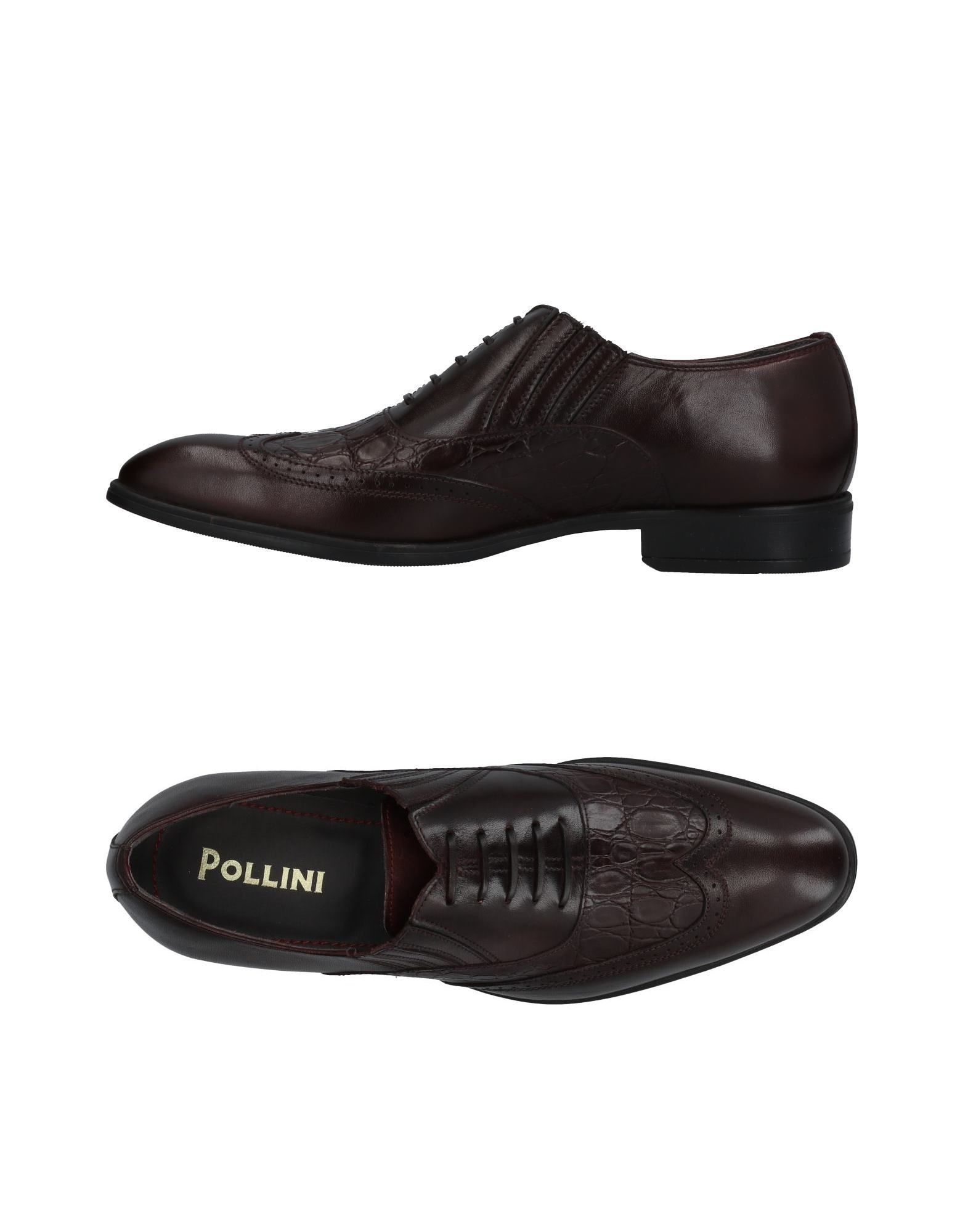 Pollini 11447485KD Mokassins Herren  11447485KD Pollini Heiße Schuhe b906be