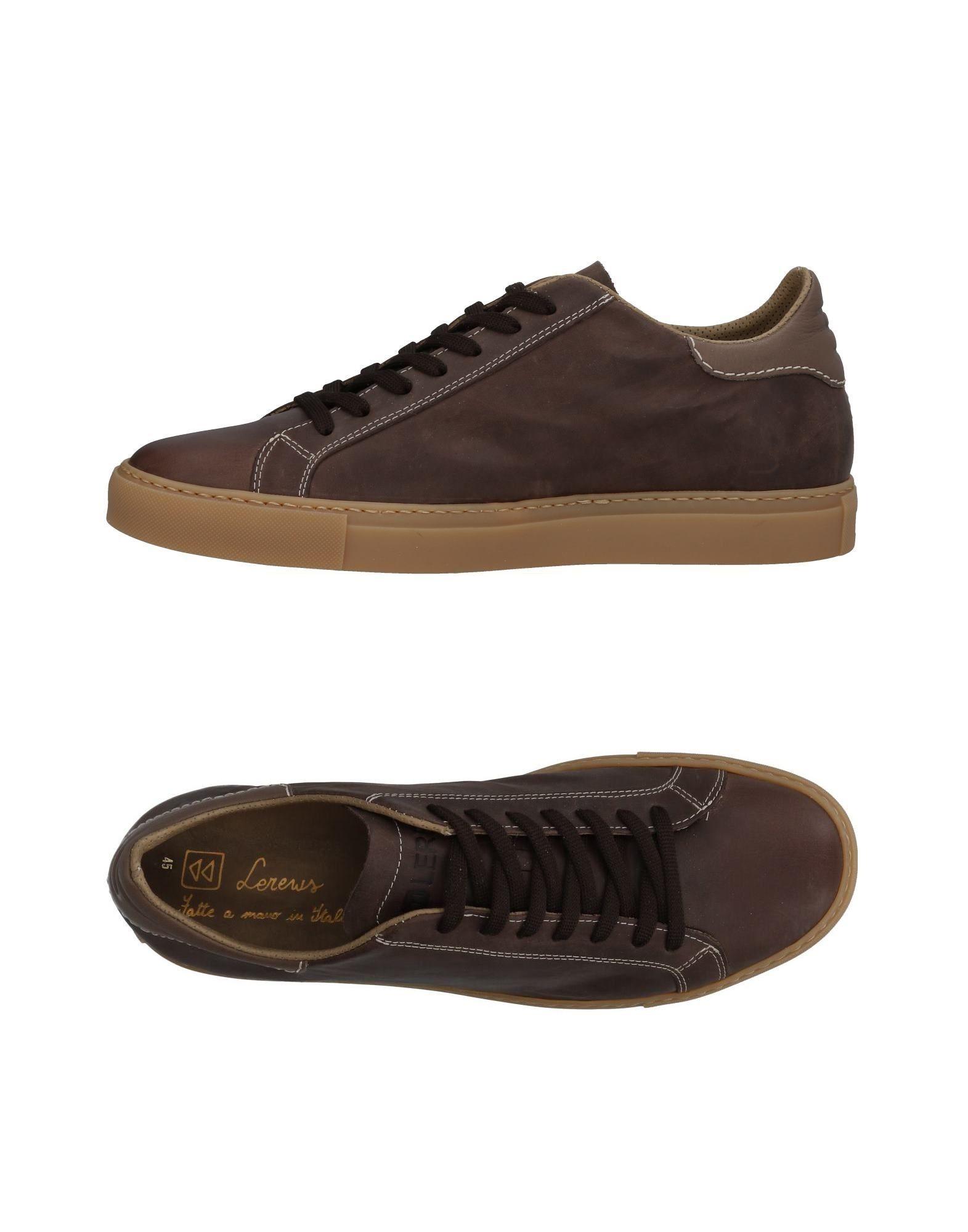 Sneakers Lerews Homme - Sneakers Lerews sur